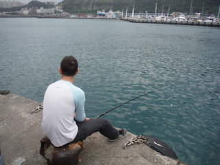 Antioxidants - people in all countries recognize fishing as a way to obtain healthful foods